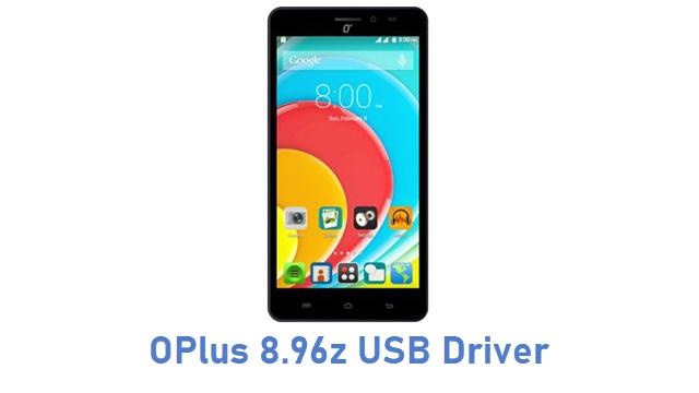 OPlus 8.96z USB Driver