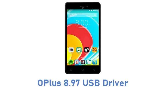 OPlus 8.97 USB Driver