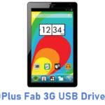 OPlus Fab 3G USB Driver