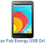 OPlus Fab Energy USB Driver