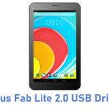 OPlus Fab Lite 2.0 USB Driver