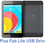 OPlus Fab Lite USB Driver