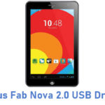 OPlus Fab Nova 2.0 USB Driver