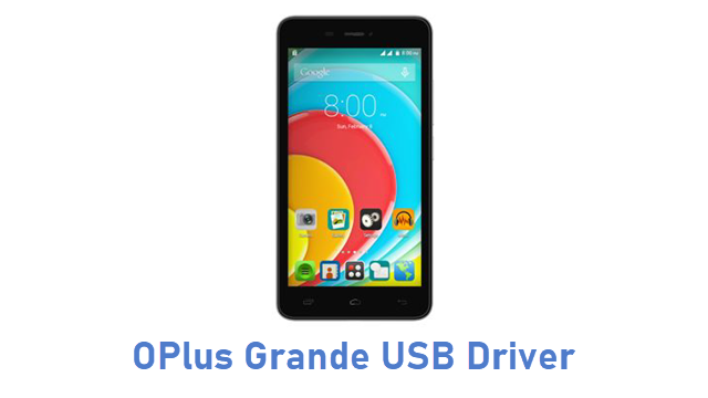 OPlus Grande USB Driver