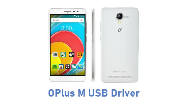 OPlus M USB Driver