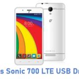 OPlus Sonic 700 LTE USB Driver