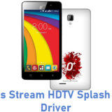OPlus Stream HDTV Splash USB Driver