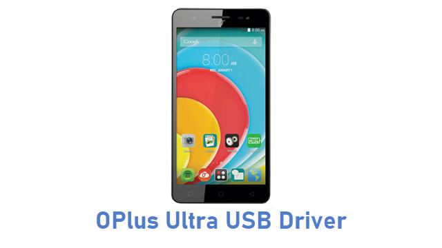 OPlus Ultra USB Driver