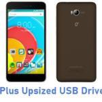 OPlus Upsized USB Driver