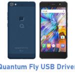 Quantum Fly USB Driver