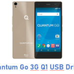 Quantum Go 3G Q1 USB Driver