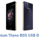 Quantum Titano BOS USB Driver