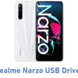 Realme Narzo USB Driver