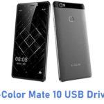 S-Color Mate 10 USB Driver