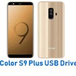 S-Color S9 Plus USB Driver