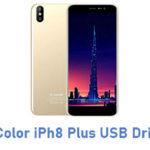 S-Color iPh8 Plus USB Driver