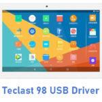 Teclast 98 USB Driver
