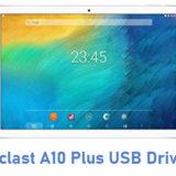 Teclast A10 Plus USB Driver