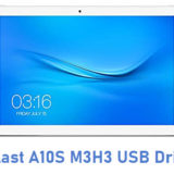 Teclast A10S M3H3 USB Driver