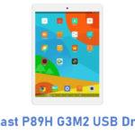 Teclast P89H G3M2 USB Driver