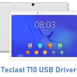 Teclast T10 USB Driver