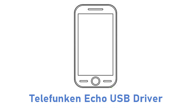 Telefunken Echo USB Driver