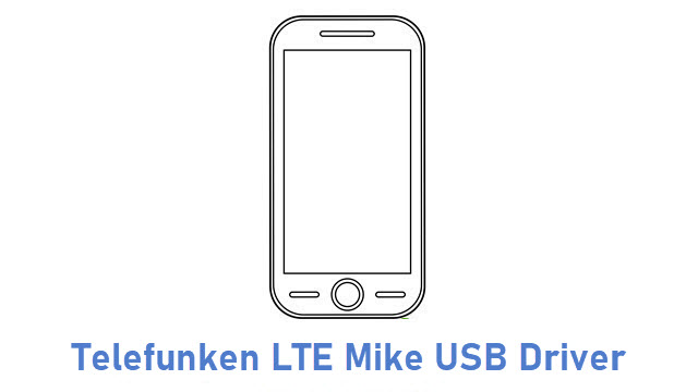 Telefunken LTE Mike USB Driver