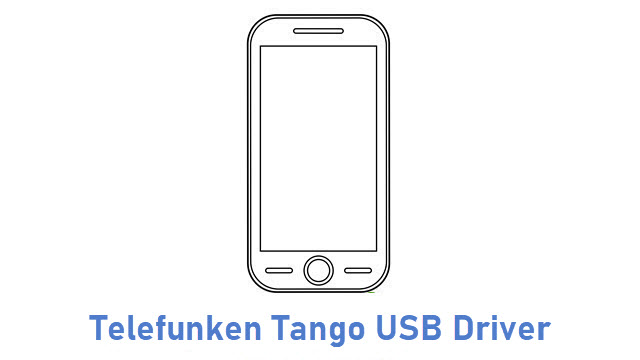 Telefunken Tango USB Driver