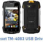 Texet TM-4083 USB Driver
