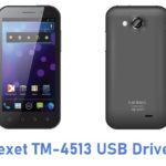 Texet TM-4513 USB Driver