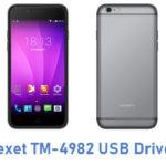 Texet TM-4982 USB Driver