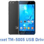 Texet TM-5005 USB Driver