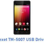 Texet TM-5007 USB Driver