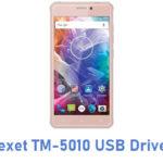 Texet TM-5010 USB Driver