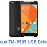 Texet TM-5505 USB Driver