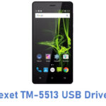 Texet TM-5513 USB Driver