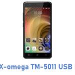 Texet X-omega TM-5011 USB Driver