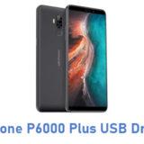 Ulefone P6000 Plus USB Driver