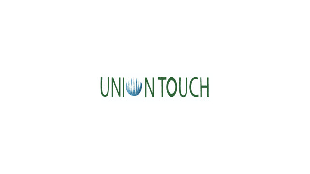 UnionTouch USB Drivers