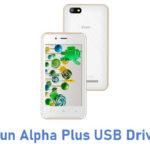 Vsun Alpha Plus USB Driver