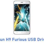Vsun H9 Furious USB Driver