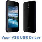 Vsun V3B USB Driver