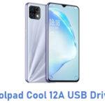 Coolpad Cool 12A USB Driver