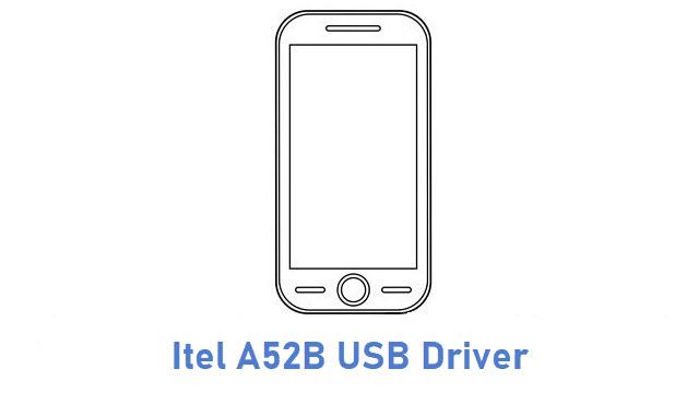 Itel A52B USB Driver