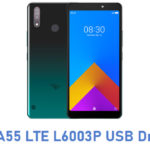 Itel A55 LTE L6003P USB Driver