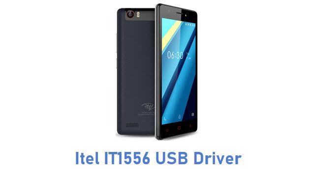 Itel IT1556 USB Driver