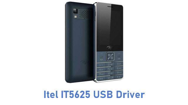 Itel IT5625 USB Driver