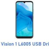 Itel Vision 1 L6005 USB Driver