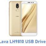Lava LH9810 USB Driver