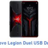 Lenovo Legion Duel USB Driver